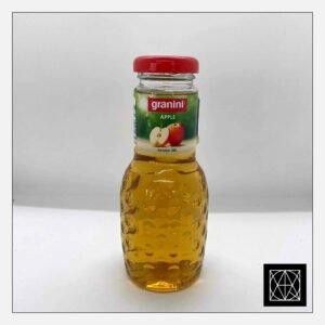 Obuolių sultys GRANINI, 250 ml