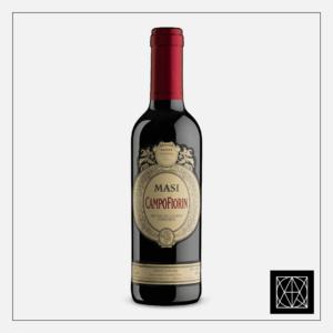 Raudonasis sausas vynas MASI CAMPOFIORIN ROSSO VERONA IGT