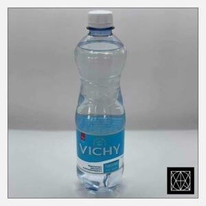 Negazuotas vanduo VICHY CLASSIQUE, 500 ml